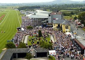 Curragh Racecourse