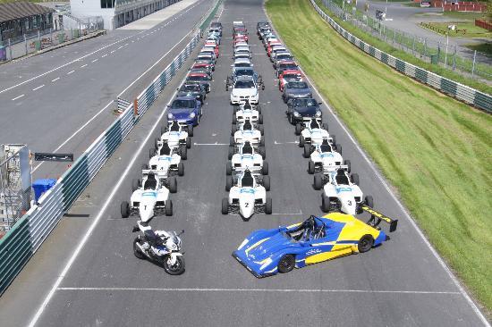 Mondello Park Race Track