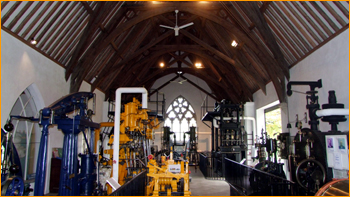 Straffan Steam Museum